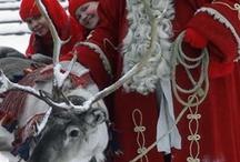 Christmas (Tis The Season) / by Kim Green