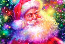 Christmas / by Patricia McGovern