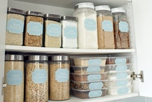 Organisation / by FussFreeCooking