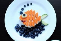 Fun Food / by Lynn Palyszeski