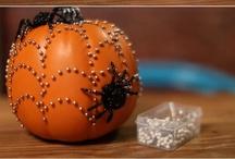 Halloween / by Audra Tucker
