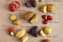 Infos culinaires / by Cocinera Loca