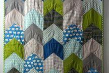t-shirt quilts / by Nikki Montgomery-Lambert