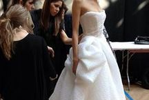 Bridal Fashion Week / by Kara Ross New York