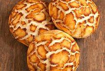 Pâtes levées, pains, brioches et viennoiseries / Recettes à base de levure de boulangerie / by Cocinera Loca