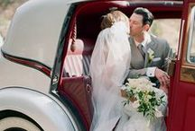 happily ever after // weddings / by Susie Bridges