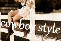 My Style / by Dorotea Gabor