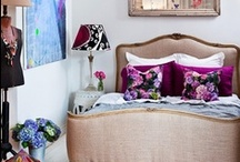 Bedroom Dreams / by Vivien Hebert