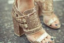 Shoes, Shoes, Shoes / by CurvyGirlChic