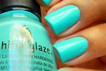 Nail Obsession / by Mystify