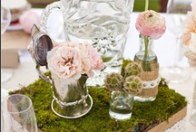 Tablescapes / by Erin Pulley