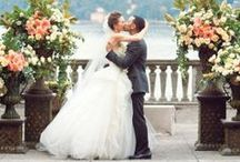 Wedding Inspiration / Wedding inspiration from our collection of real hotel weddings. / by My Hotel Wedding
