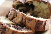 Bread box / Breads, Muffins, bagels....Carbs... / by Jennifer Pennington