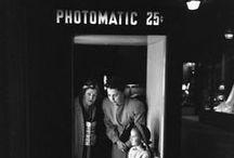 Vintage Weirdness / Old photographs and ads / by Sherstin Schwartz