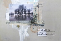 Scrapbooking / books and altered projects / by Marja Schwedler