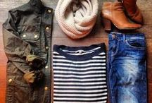 Clothes & Accessories  / by Ingrid Rogers