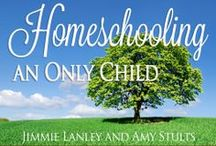 Only Child / by Amy Stults