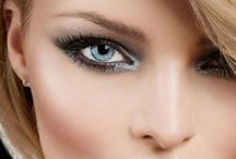 Makeup Ideas / by Olivia Bridges