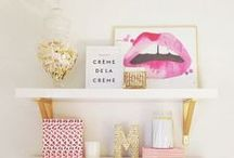 My Home Decor / by Lily Smith