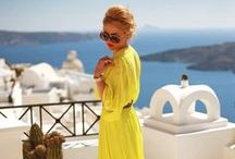 All Things Fashion! / Women's fashion  / by Amanda Boone