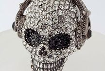 Skulls / by Autina Celi Silva