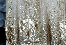 Sparke, Silk & Lace / Glittery dress eye candy / by Julianna Swaney