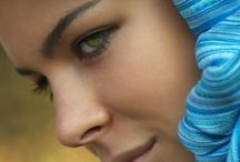 beautiful eyes / by Linda Miranda