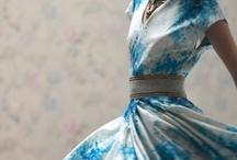 Dress & skirts / by PRIK......... Annette Nymark