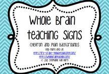 teaching  / by Kristin Hall
