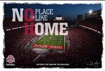 Ohio State / Ohio State / by Paula Vincent