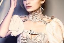 Kammeyer on Fashion / by Emily Kammeyer