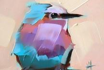 paintings / by Tammy Cornor