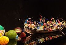 Chihuly / by Jackie Kemler