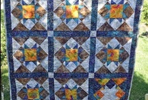 Quilts 3 / by Richard and Tanya Quilts