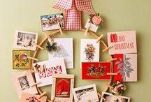 Christmas / by Sammie Clark