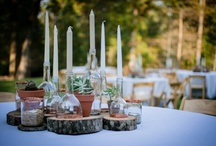 L + A * 2012 / Wedding Inspiration / by Leah Fuerst Raley