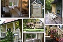 @Farmhouse Inn / Photos from guests and around the Farmhouse Inn, Sonoma County / by Farmhouse Inn