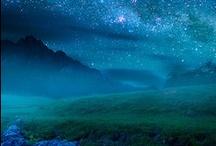 Sky Wonders / by wunderground.com