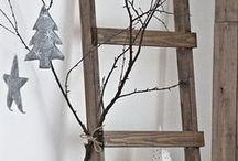 Holiday Set Design / by Tara Carman