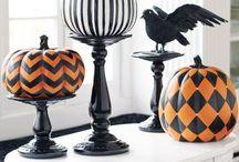 Family Friendly Halloween Set Design / by Tara Carman