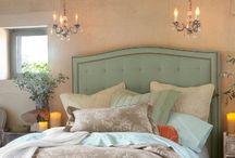 I swear someday I'll have a grown-up bedroom. / by Tara Carman
