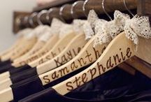 Wedding Day Idea / by GiftSolutionsEtc