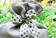 Gift Wrapping Ideas / by GiftSolutionsEtc