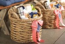 Wedding Welcome Gifts & Ideas / by GiftSolutionsEtc