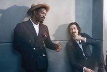 Gentlemens / by Jamala Johns