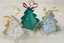 Holiday Crafts / by Melissa Bell