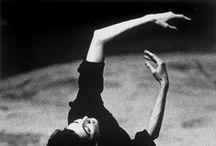 le dance / by Natalie G
