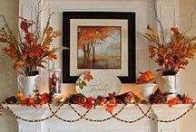 Lovely Autumn / Celebrating all things Autumn! / by StapletonDenver