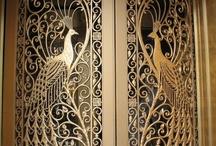 Doors~ Doors~ Doors / by Karen Klingenberg