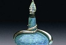 Amazing Scent Bottles / by Karen Klingenberg